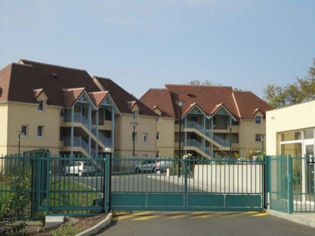 Appartement à louer 3 53.55m2 à Touques vignette-7