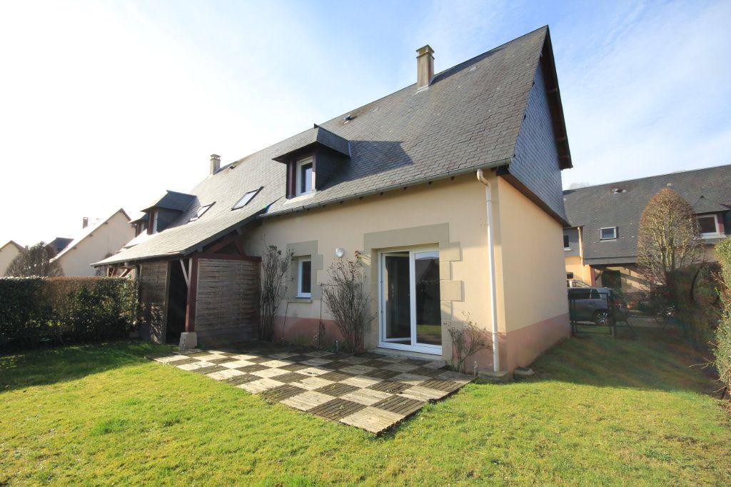 Maison à louer 4 80m2 à Saint-Arnoult vignette-1