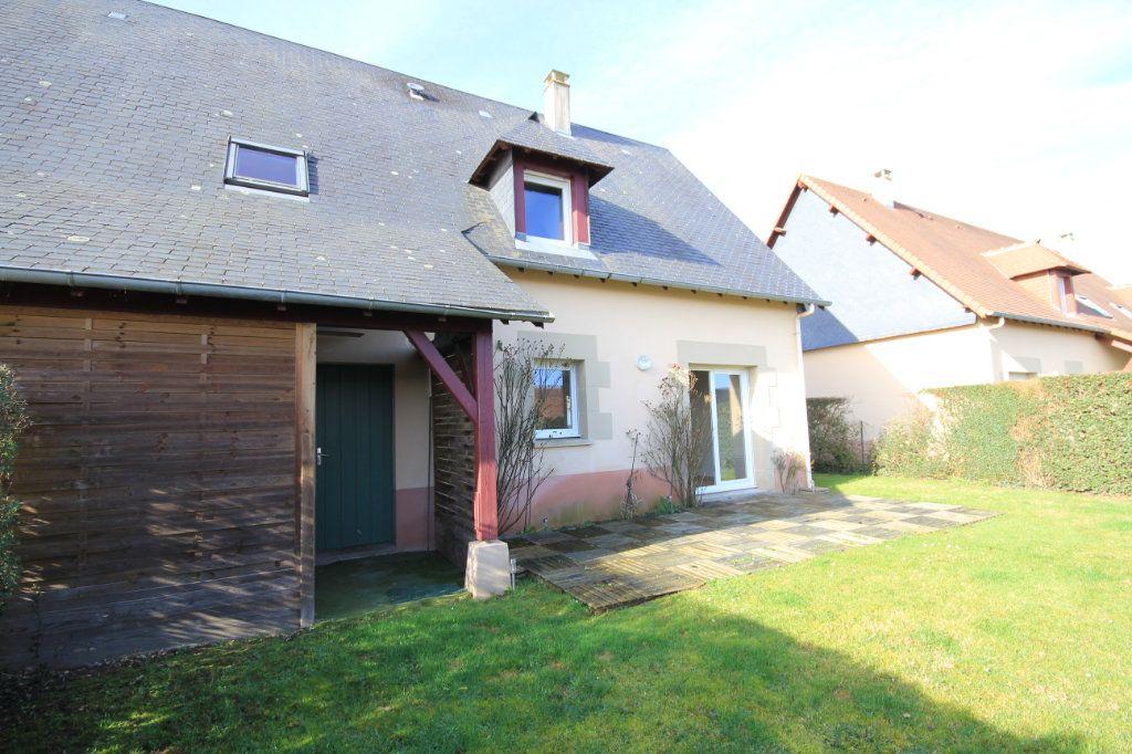 Maison à louer 4 80m2 à Saint-Arnoult vignette-3