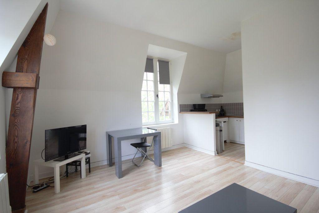 Appartement à louer 2 35.18m2 à Deauville vignette-2