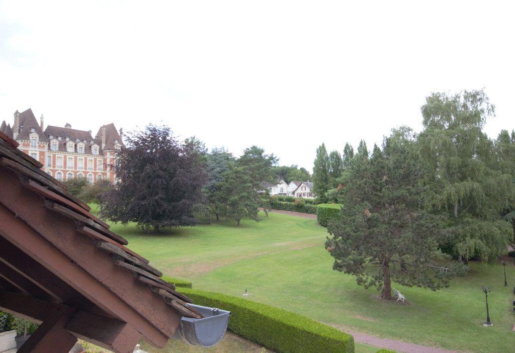 Appartement à louer 2 35.18m2 à Deauville vignette-6