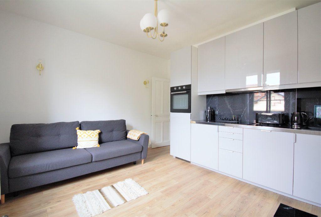Appartement à vendre 2 29.7m2 à Deauville vignette-1