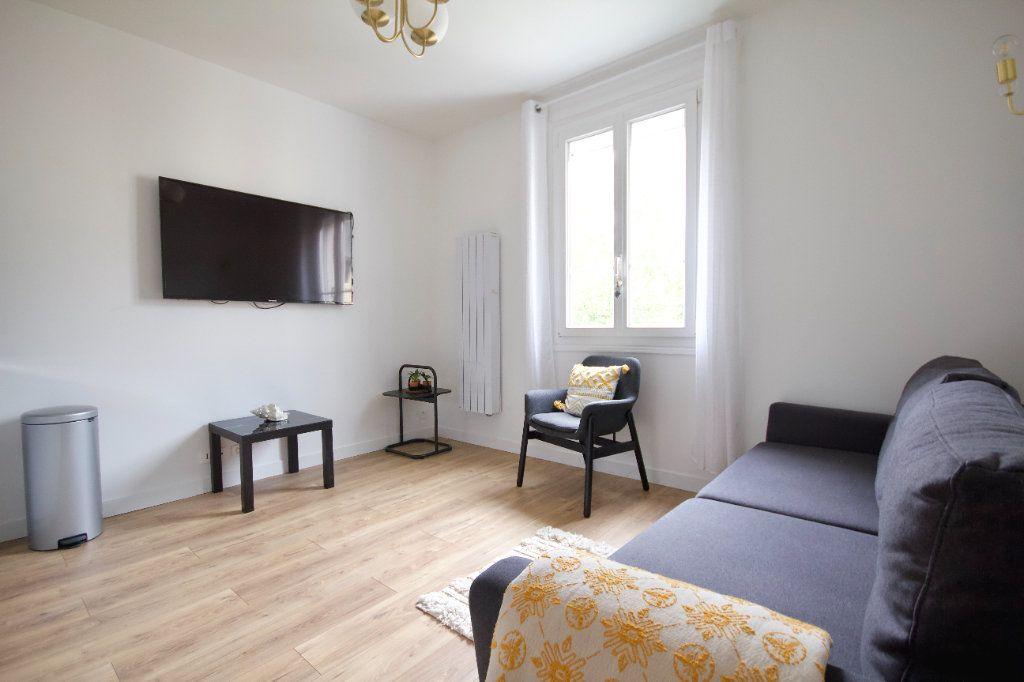 Appartement à vendre 2 29.7m2 à Deauville vignette-2