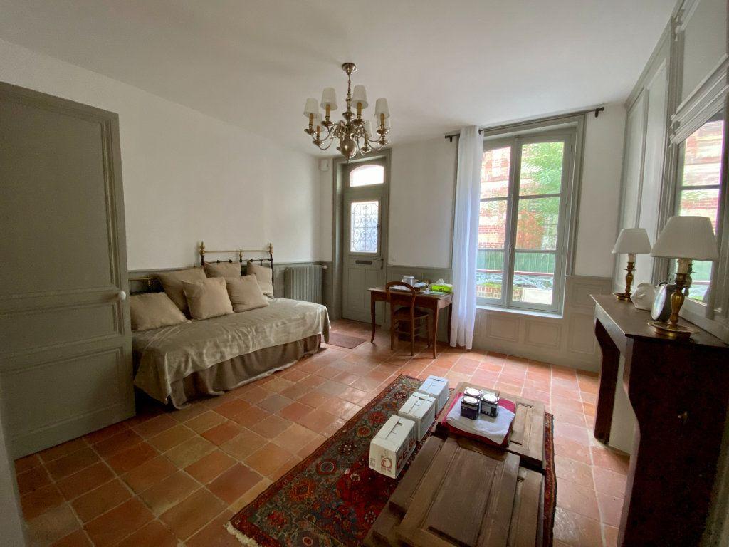 Maison à vendre 7 150m2 à Trouville-sur-Mer vignette-2