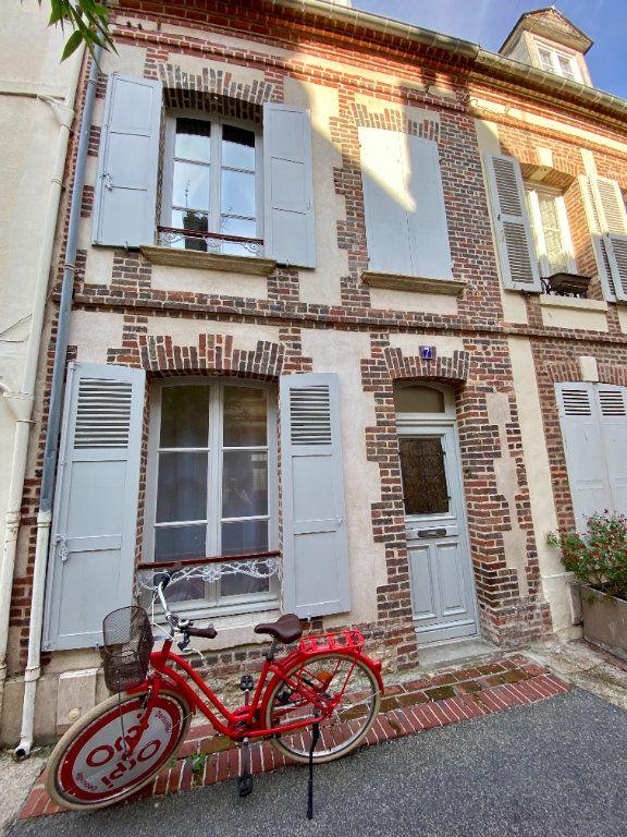 Maison à vendre 7 150m2 à Trouville-sur-Mer vignette-15