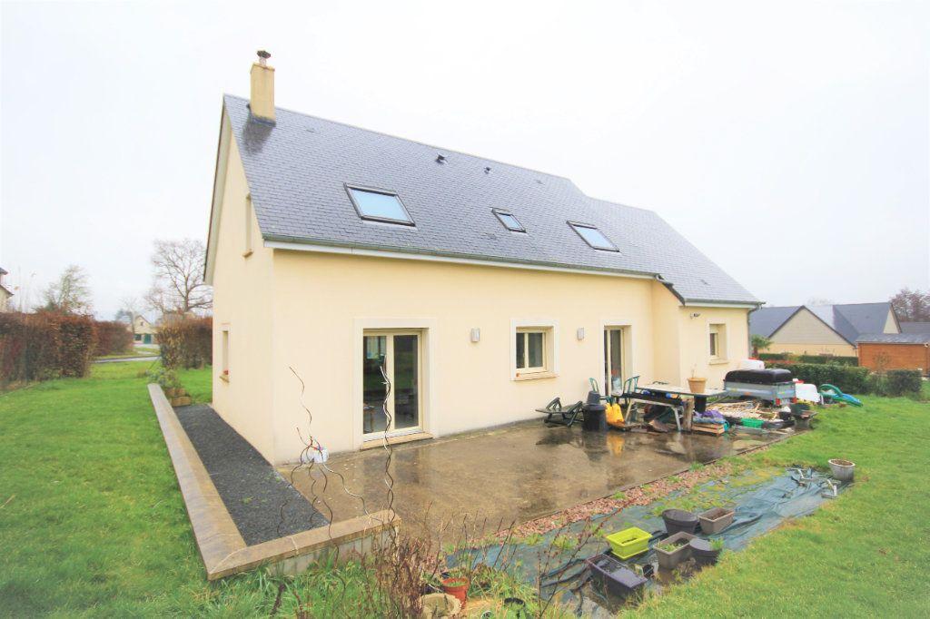 Maison à vendre 5 140m2 à Pont-l'Évêque vignette-1