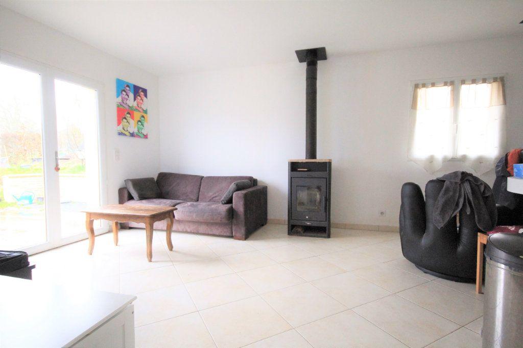 Maison à vendre 5 140m2 à Pont-l'Évêque vignette-2