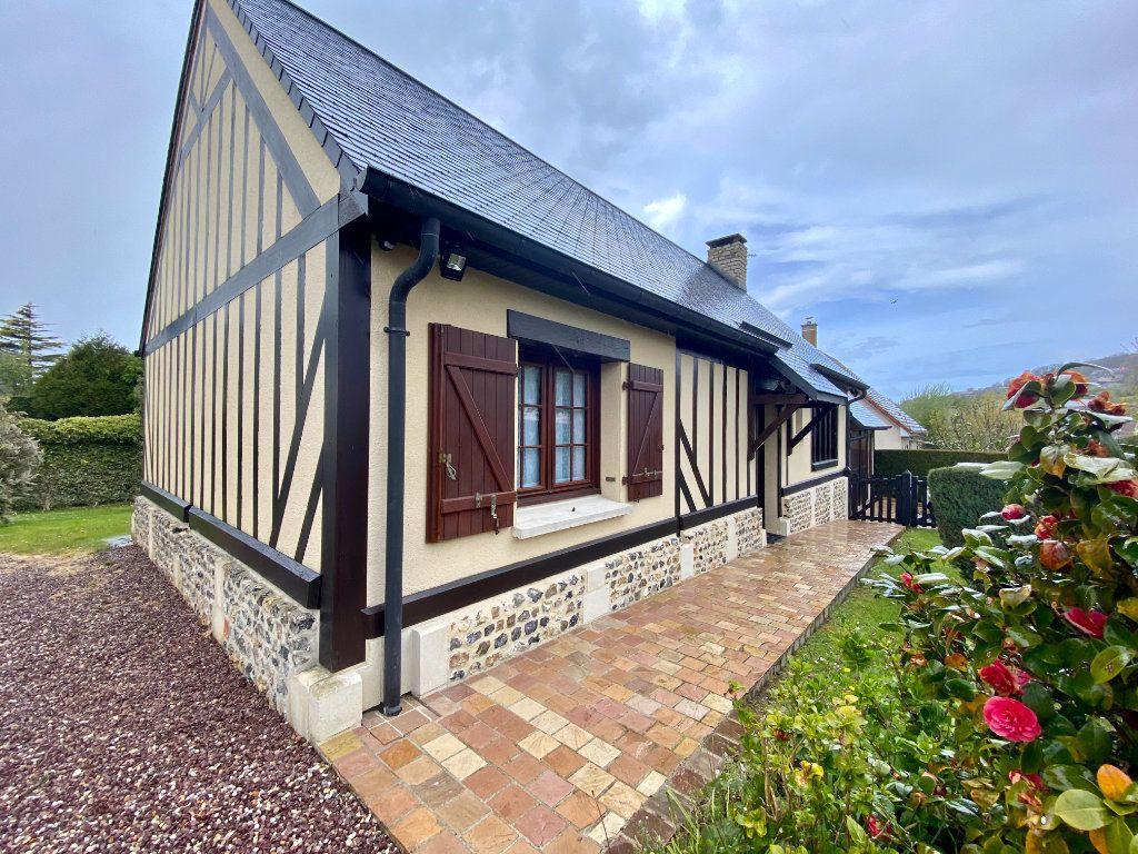 Maison à vendre 4 105m2 à Blonville-sur-Mer vignette-1