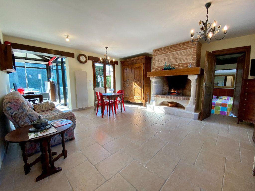 Maison à vendre 4 105m2 à Blonville-sur-Mer vignette-3