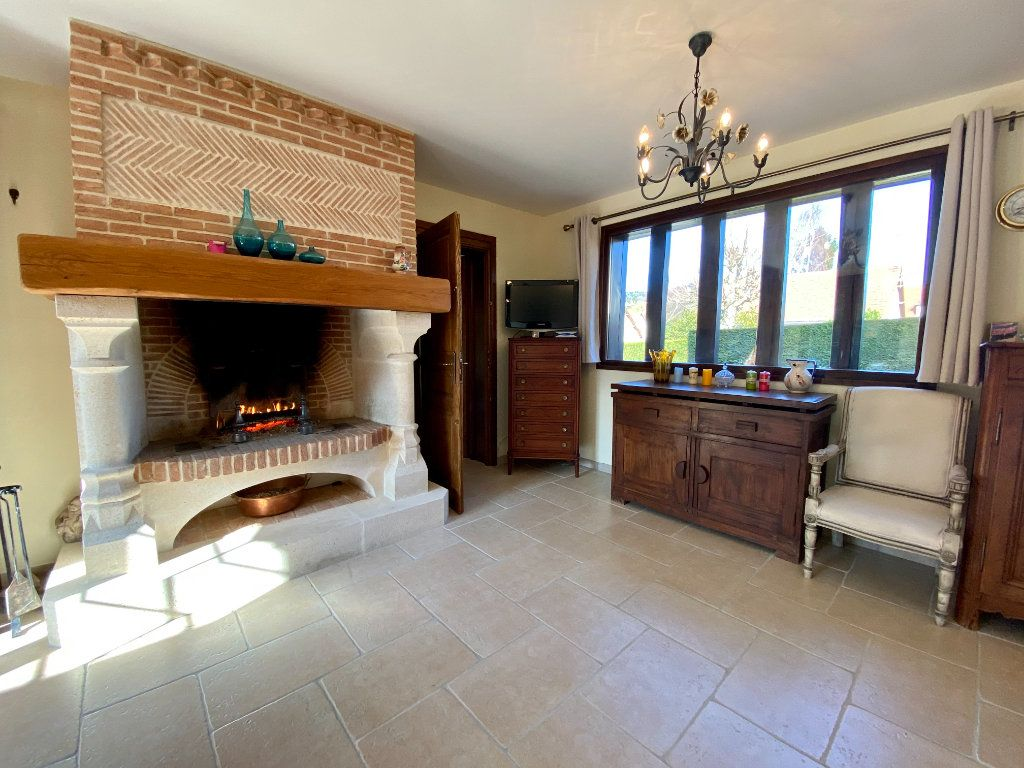 Maison à vendre 4 105m2 à Blonville-sur-Mer vignette-4
