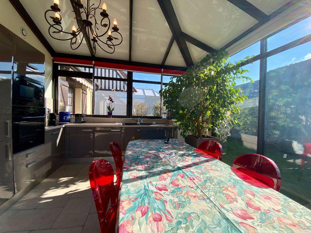 Maison à vendre 4 105m2 à Blonville-sur-Mer vignette-5