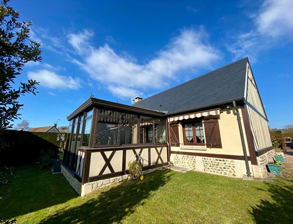 Maison à vendre 4 105m2 à Blonville-sur-Mer vignette-14