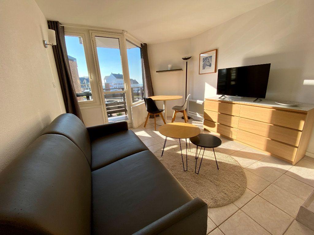 Appartement à vendre 1 24.26m2 à Deauville vignette-2