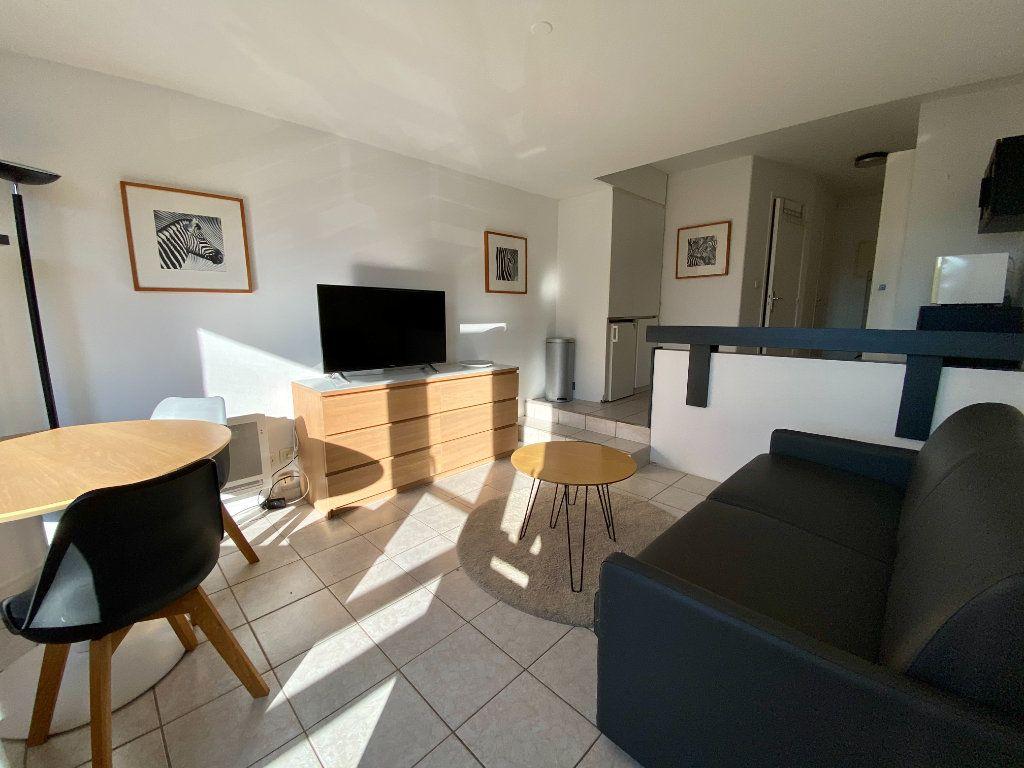 Appartement à vendre 1 24.26m2 à Deauville vignette-3