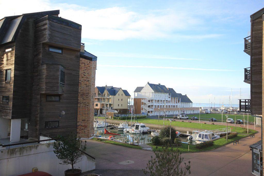 Appartement à vendre 1 24.26m2 à Deauville vignette-7