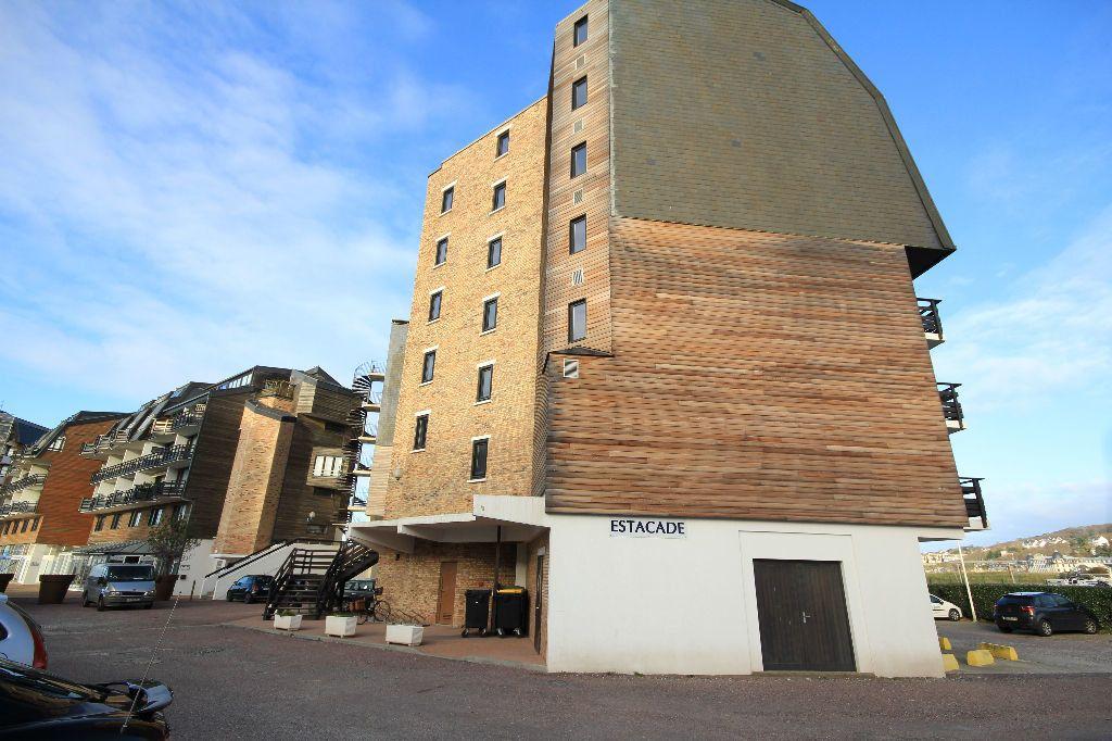 Appartement à vendre 1 24.26m2 à Deauville vignette-8
