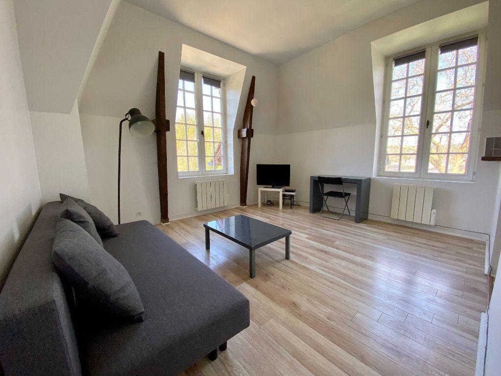 Appartement à vendre 2 35.18m2 à Deauville vignette-1