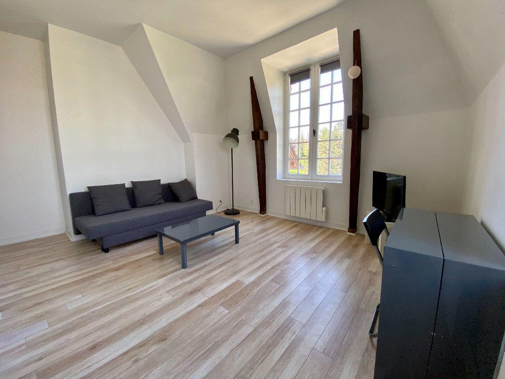 Appartement à vendre 2 35.18m2 à Deauville vignette-2