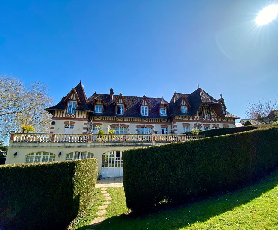 Appartement à vendre 2 35.18m2 à Deauville vignette-8