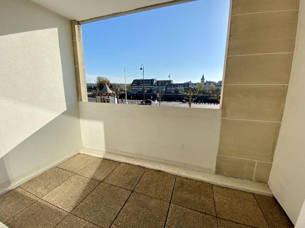 Appartement à vendre 1 22.93m2 à Trouville-sur-Mer vignette-2