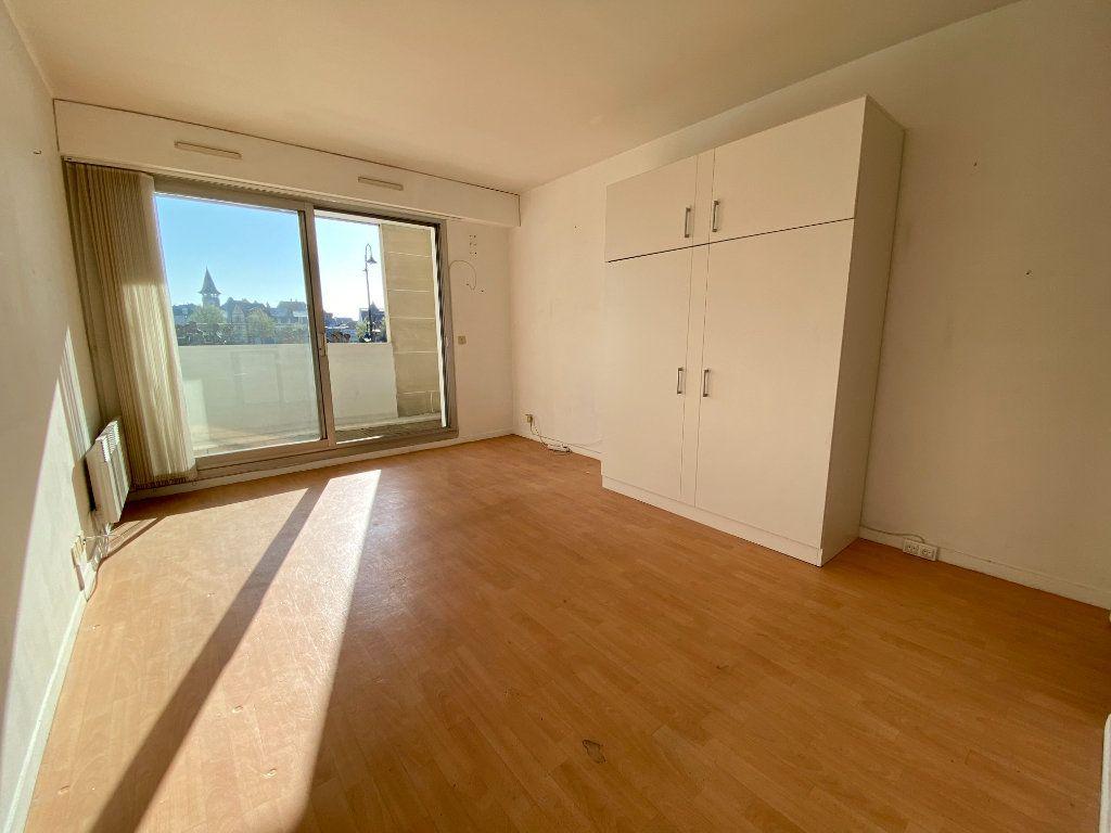Appartement à vendre 1 22.93m2 à Trouville-sur-Mer vignette-3