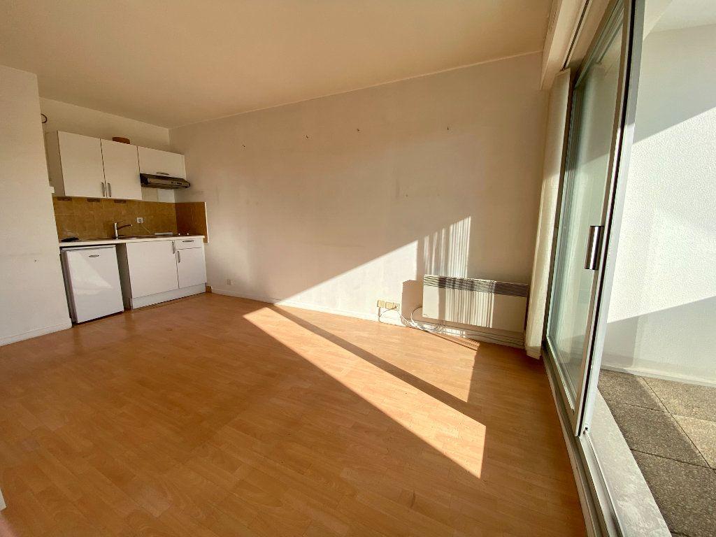Appartement à vendre 1 22.93m2 à Trouville-sur-Mer vignette-4