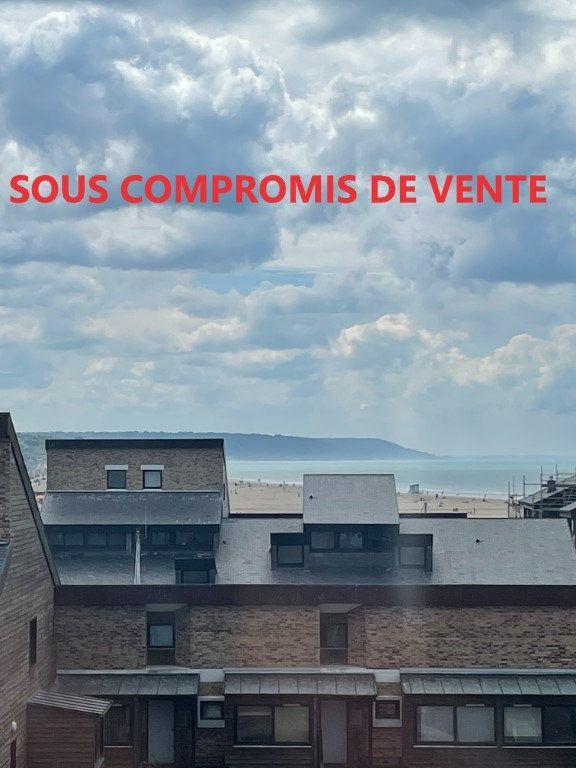 Appartement à vendre 1 24.79m2 à Deauville vignette-1