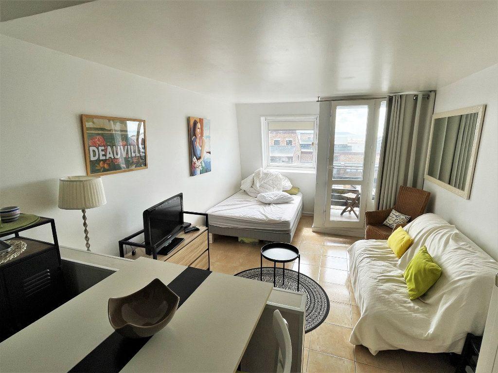 Appartement à vendre 1 24.79m2 à Deauville vignette-3