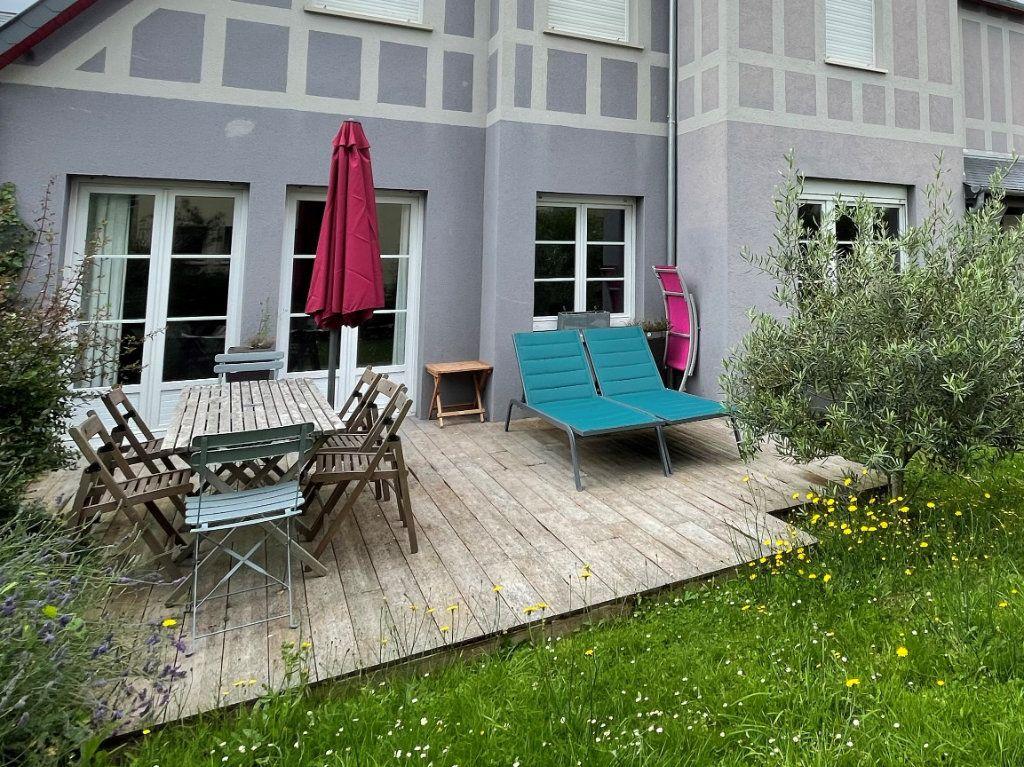 Maison à vendre 6 165m2 à Deauville vignette-1
