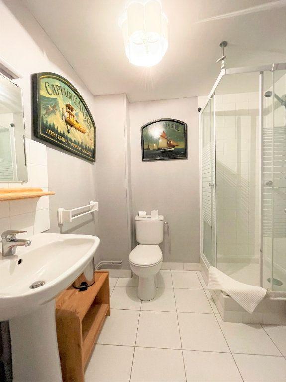 Maison à vendre 6 165m2 à Deauville vignette-11