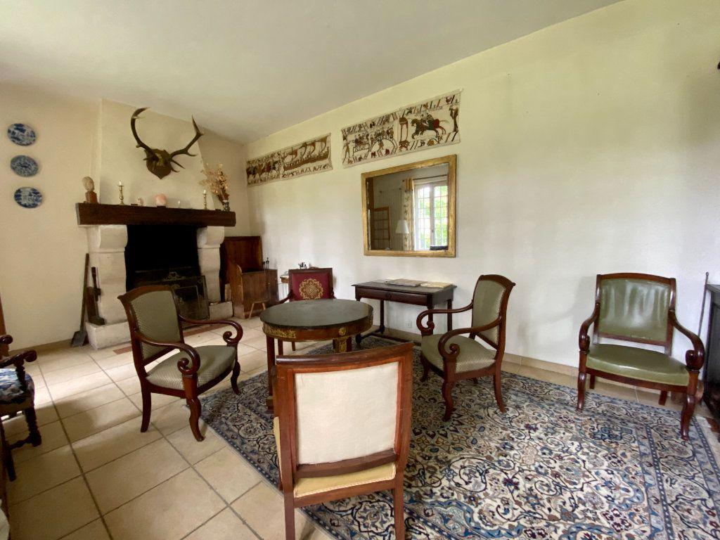 Maison à vendre 13 266m2 à Varaville vignette-2