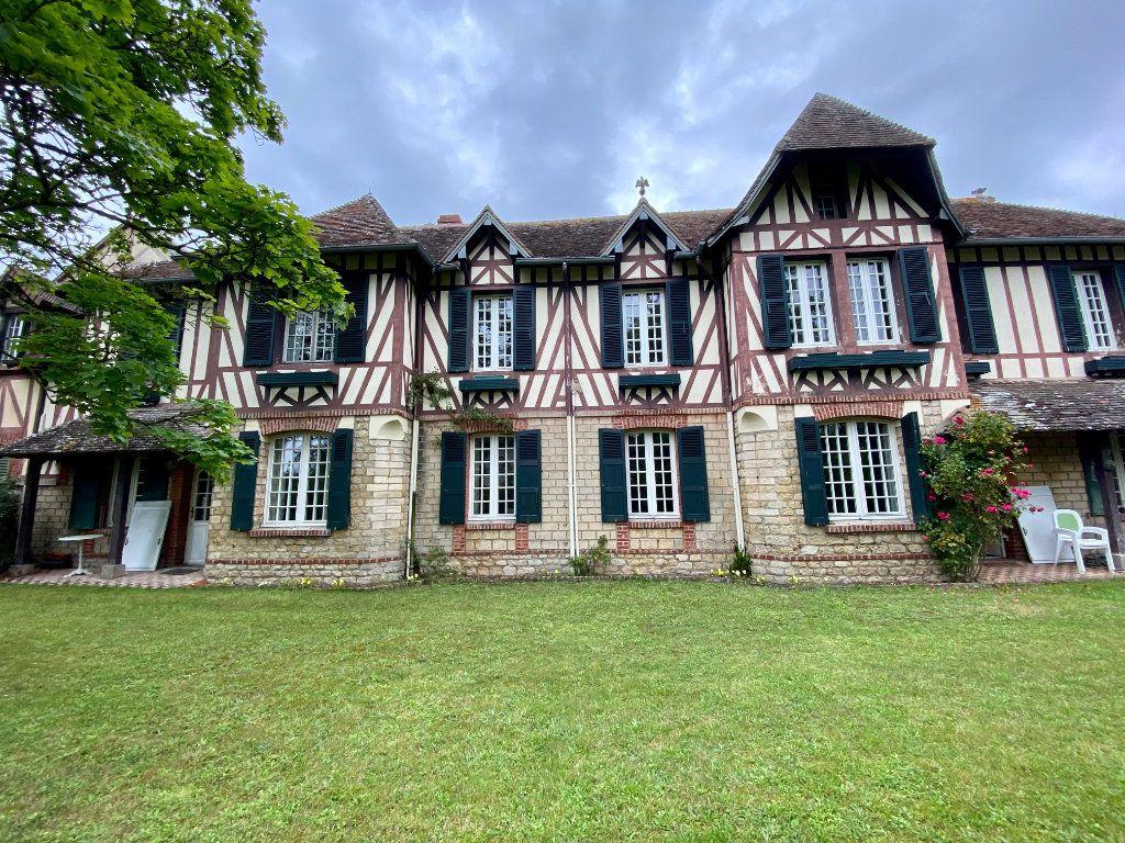 Maison à vendre 13 266m2 à Varaville vignette-12