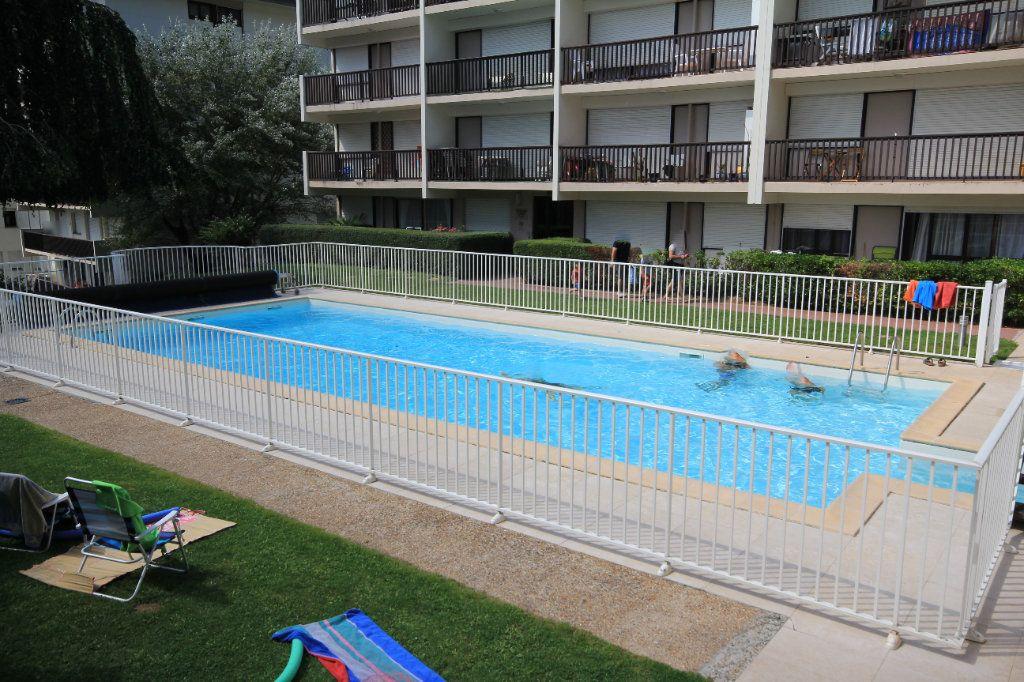 Appartement à louer 1 22.16m2 à Trouville-sur-Mer vignette-7