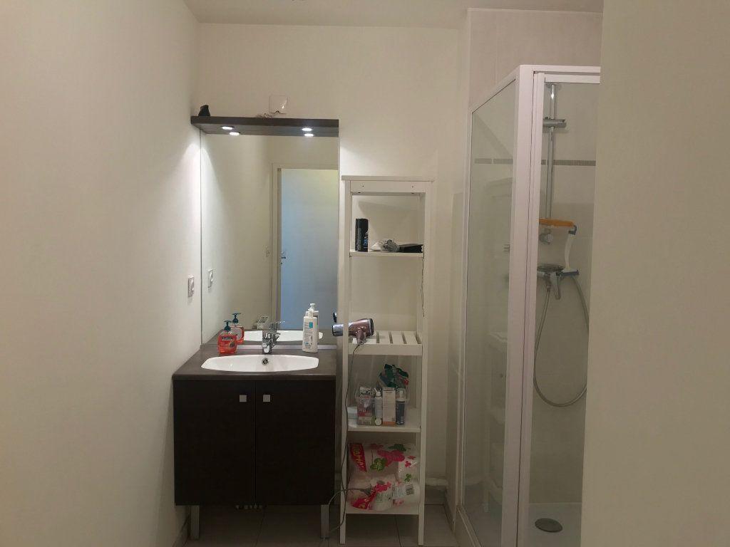 Appartement à louer 2 41m2 à Le Petit-Quevilly vignette-5
