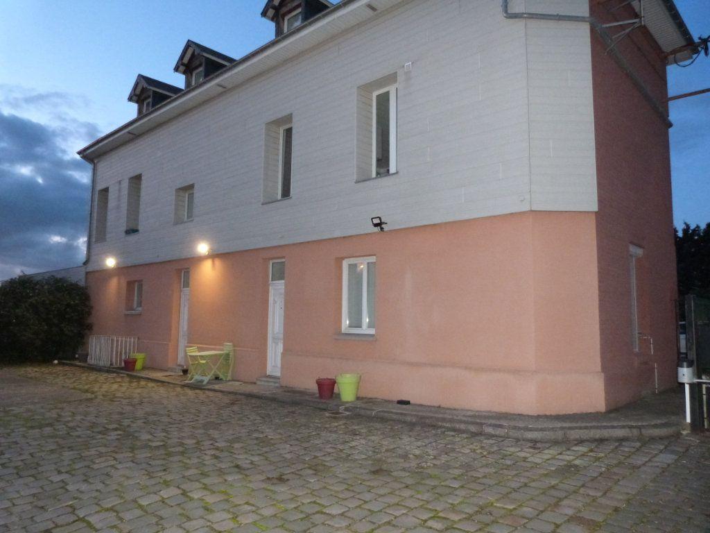 Appartement à louer 3 74.92m2 à Le Petit-Quevilly vignette-1