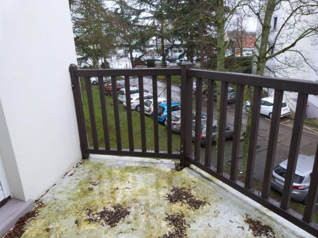Appartement à vendre 3 65m2 à Le Petit-Quevilly vignette-7