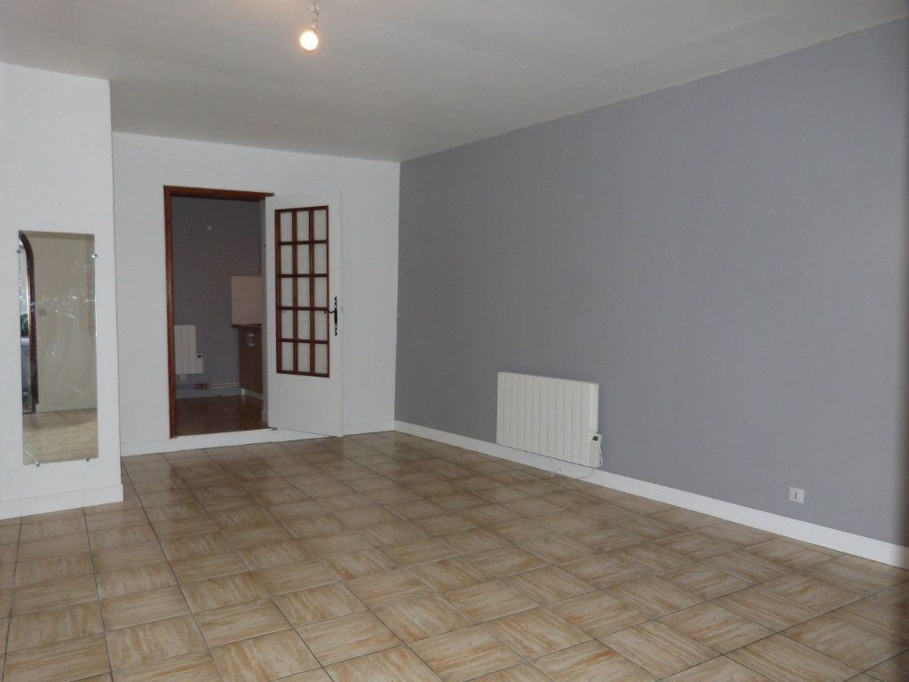 Appartement à louer 1 32m2 à Rouen vignette-1