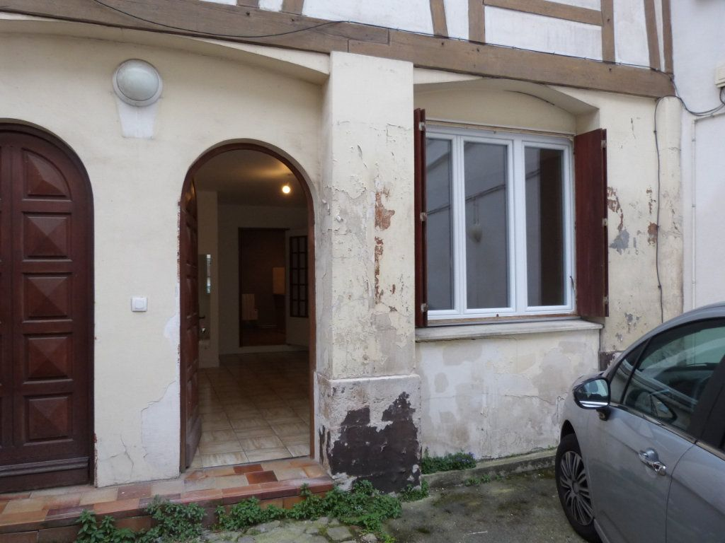 Appartement à louer 1 32m2 à Rouen vignette-6