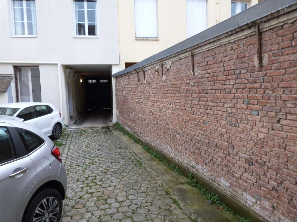 Appartement à louer 1 32m2 à Rouen vignette-7