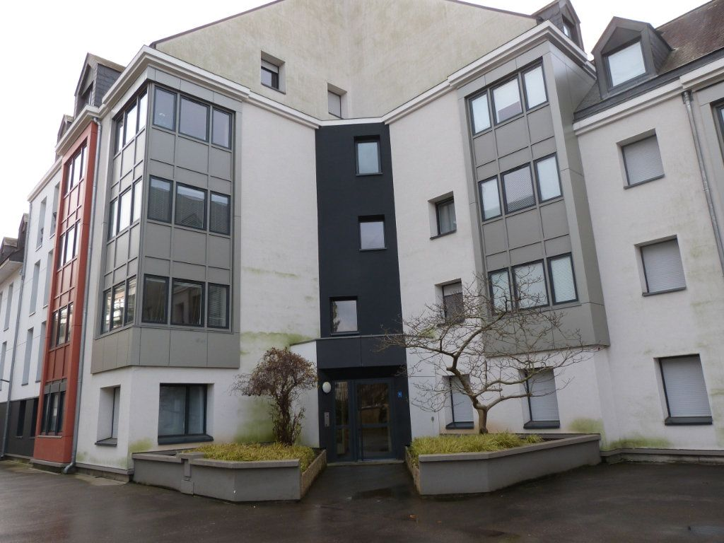 Appartement à louer 3 75.35m2 à Rouen vignette-8