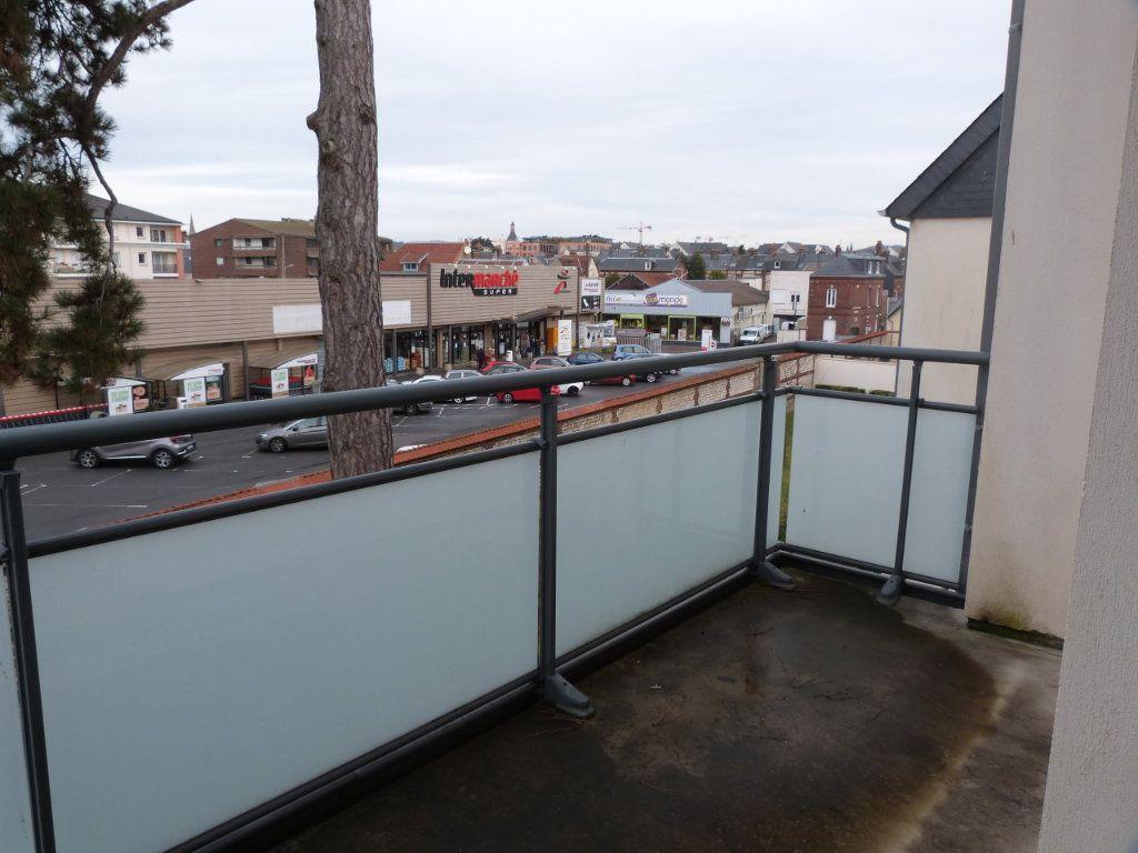 Appartement à louer 3 63.15m2 à Rouen vignette-7
