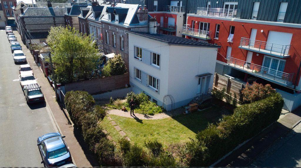 Maison à vendre 3 80m2 à Le Petit-Quevilly vignette-1