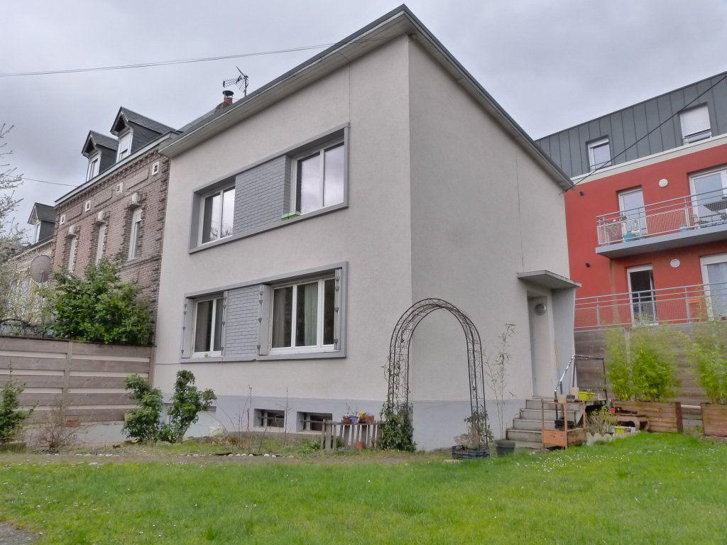 Maison à vendre 3 80m2 à Le Petit-Quevilly vignette-2