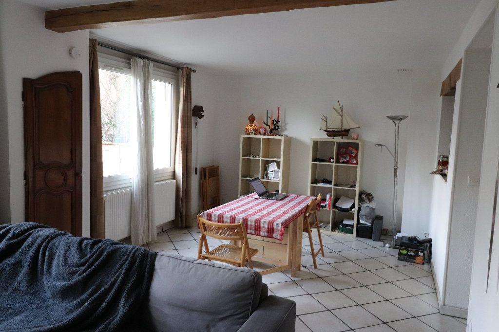 Maison à vendre 3 80m2 à Le Petit-Quevilly vignette-5