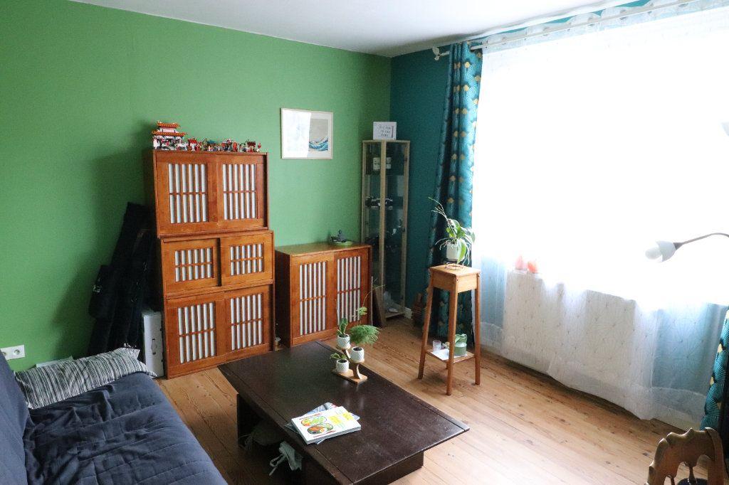 Maison à vendre 3 80m2 à Le Petit-Quevilly vignette-8