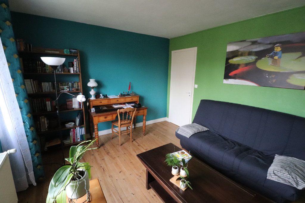 Maison à vendre 3 80m2 à Le Petit-Quevilly vignette-11