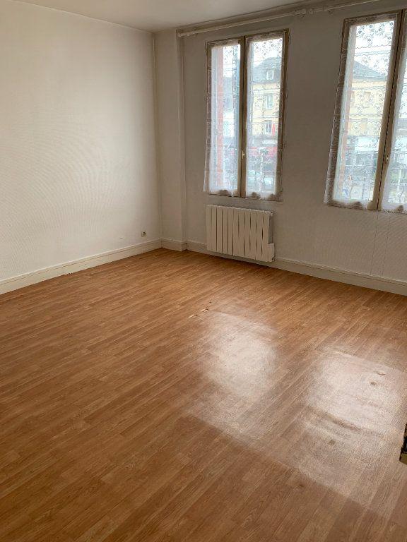 Appartement à louer 2 41.86m2 à Le Petit-Quevilly vignette-1