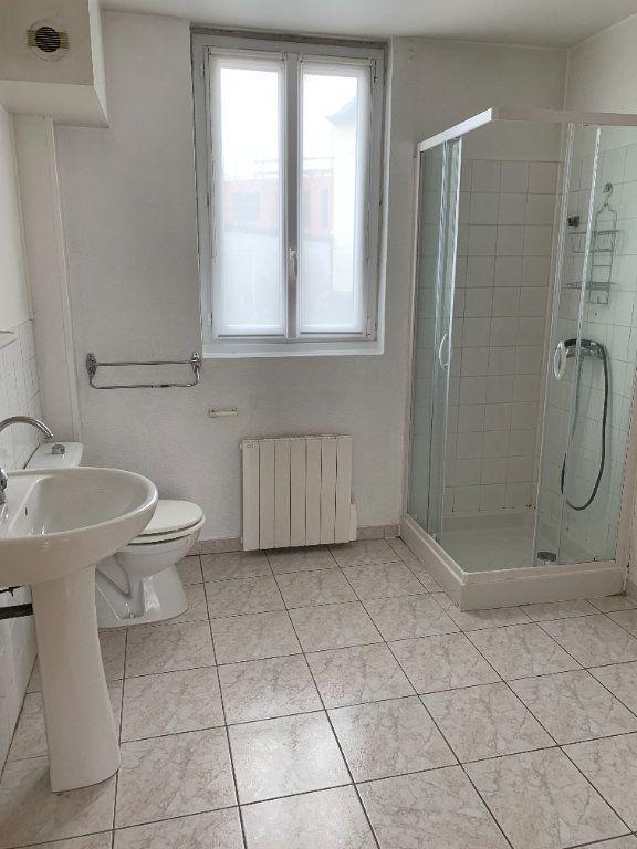 Appartement à louer 2 41.86m2 à Le Petit-Quevilly vignette-2