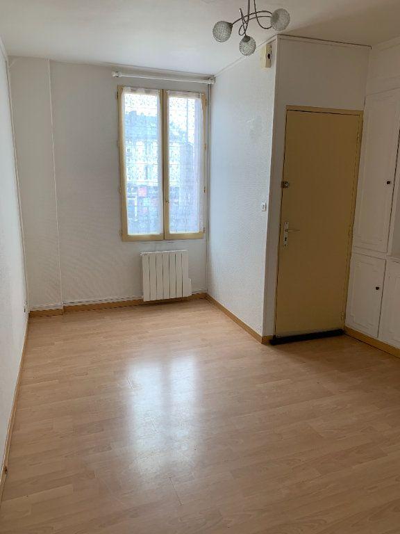 Appartement à louer 2 41.86m2 à Le Petit-Quevilly vignette-3