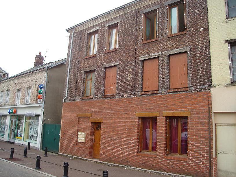 Appartement à louer 2 41.86m2 à Le Petit-Quevilly vignette-5